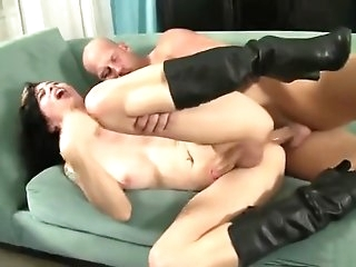 beautiful Exploits - Cowgirl prostitute Nadia Gurl