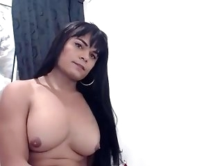 Big Dick Brazilian TS